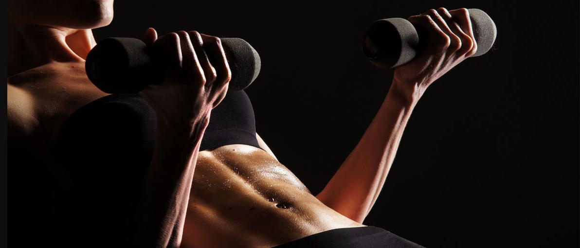 Упругие мышцы живота создают здоровье поясницы