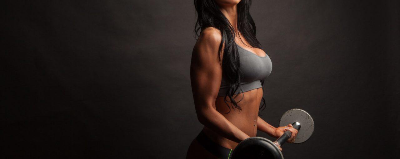 Как тренировать мышцы рук?