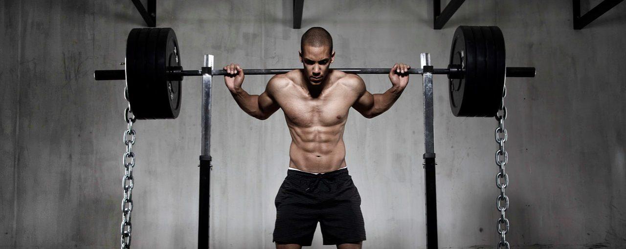 А нужны ли большие физические нагрузки для достижения результата?