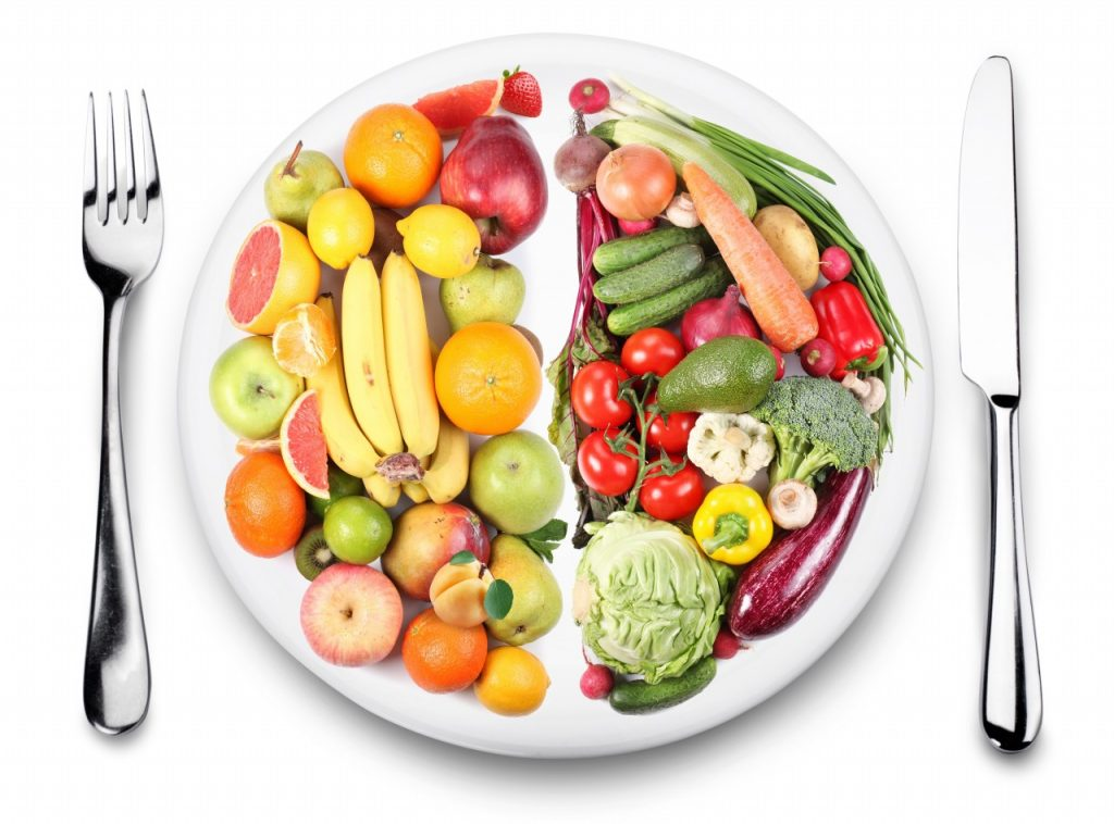правильное питание похудеть