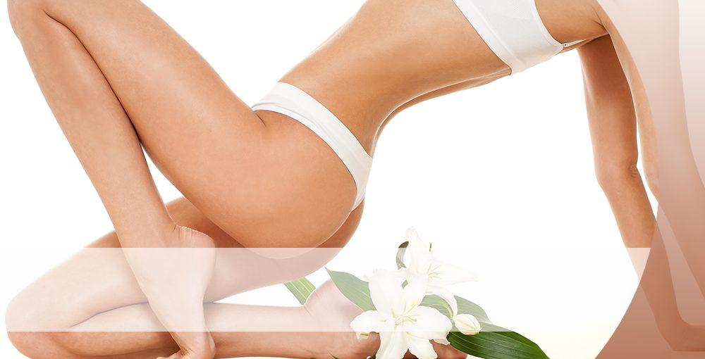 Как создать красивое тело?