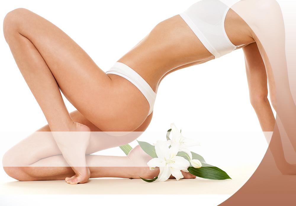 Как создать красивое тело