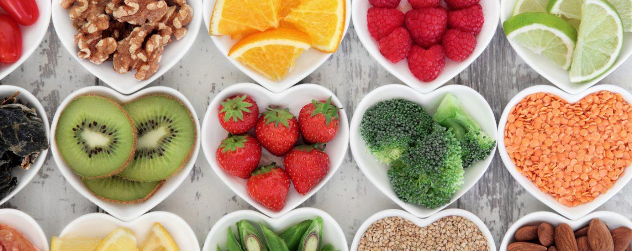 Пища - источник энергии