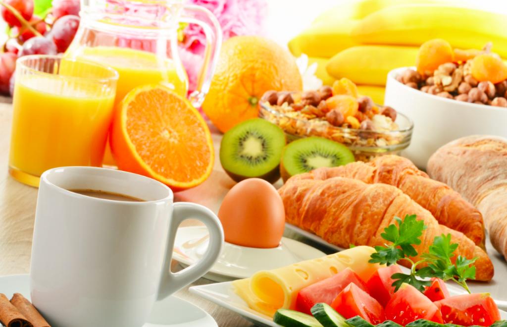 пища источник энергии