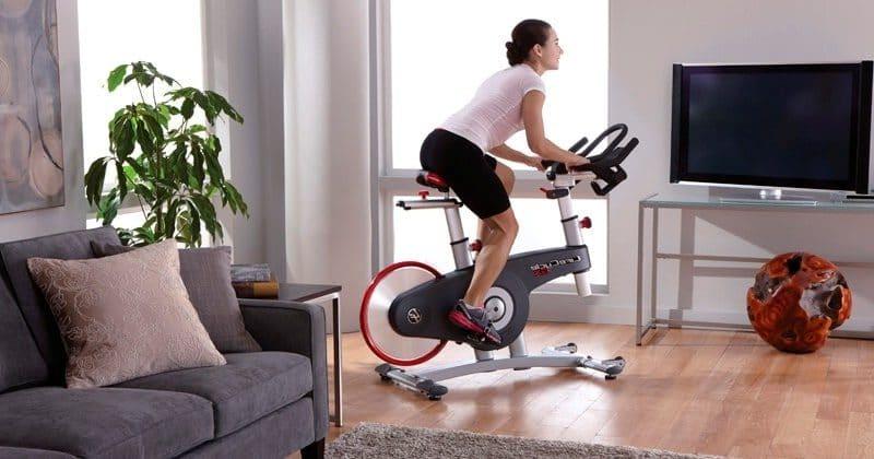 Как правильно похудеть на велотренажере?