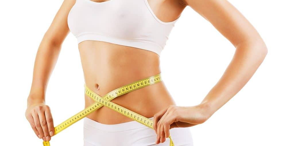 Как похудеть на 10 кг?